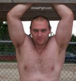 musclebear flexing.jpeg