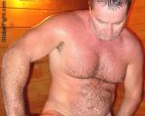 sweaty dripping hot sauna man.jpg