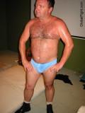 sweaty sweating wrestler man.jpeg