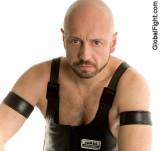 Sadistic Mens BDSM Male Bound Gagged Photos Mans Nipple Torture Dungeon