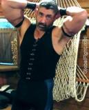 armpits leather bear flexing.jpg
