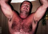 deep blue eyes hairy bushy armpits thick matted chest hair.jpg