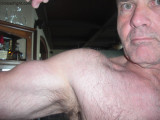 gray hairy armpits silver daddy daddies chest arms.jpg