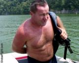 boating lake handsome bear.jpg