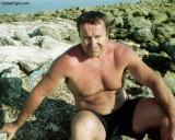 grandaddy beach bear daddie gym shorts pool island.jpg