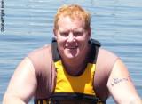 hot redhead daddy swimming lake boating pool.jpg