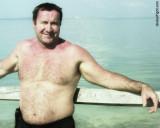 island man beach lagoon swimming dads vacation photos.jpg