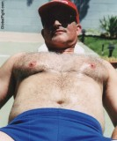 suntanning daddy lawn chair resting cooling off.jpg