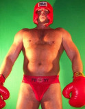 firemens calendar barely naked shirtless daddy bear.jpg