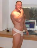 hot daddy bear man wears jockstraps wrestling.jpg