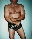 leopard skin wrestling trunks outfits gear fetish.jpg