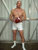 older football jock moustache goatee player shorts.jpg