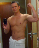 locker room self pics photos man flexing me.jpg