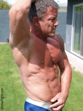 muscleman big hard muscles hot nips flexing backyard.jpg