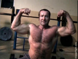 built hunky hot daddy bear man gym workout.jpg