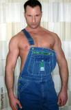 farmer boy blue jeans coveralls gay rancher.jpg
