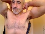 OLDER SILVERDADDIE MAN HAIRY ARMPITS graying.jpg