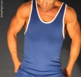 blue wrestling singlet hotman.jpeg