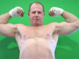 silver daddie bear seeks training workout buddies.jpg