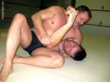 wrestlers hunky men wrestling.jpg
