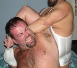 bearman gay wrestling in the bed hotel room.jpg