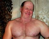 big beefy chest hairy mans pecs huge arms.jpg