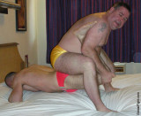boston crab wrestling holds hotel wrestling tournaments.jpg