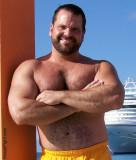 daddy bear ocean cruising crusing vacation island trip.jpg
