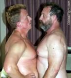 pro wrestling tough man contest show stare down.jpg