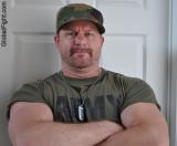 army man shirt wearing bdus hot stocky photos.jpg