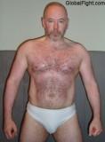 balding hot sweaty hairychest wrestler man sweating.jpg