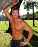 hot Texas cowboy shirtless hot muscles hairycocks gay fighter.jpg