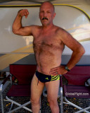 nascar campground daddy hairychest showing muscles.jpg