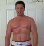 red boxing trunks beefy stocky daddy bear.jpg