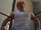 cowboy muscleman wrestling pro ring hunk stud.jpg