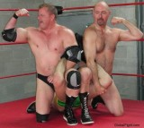 hunky barrel chested pro wrestlers hairy chests.jpg