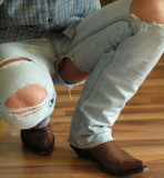 a redneck wearing boots torn ripped jeans pictures.jpg