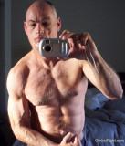 older silverdaddy grandpa flexing hairy arms chest.jpg