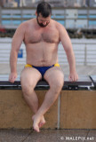 candid photos beach jogging bears hairychest mens pics.jpg