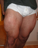 hairy legs musclemans big thick thighs photos.jpg