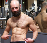 sixpack abs abdominal punishment workout training pics.jpg