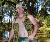 swamp man hairychest muscle daddy bear lake photos.jpg