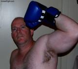 boxers flexing big hairy arms hot armpits sexy guys pics.jpg