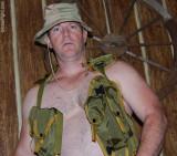 hunting men shirtless military gear fetish free photos gallery.JPG