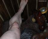 cowboys hot hairy legs sitting on saddle calves.jpg