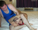 tough daddies boy dominating bondage daddy bears wrestling.jpg