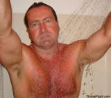 very wet handsome man showering bathing soaked.jpg