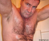 wet handsome daddie man showering beachhouse nude.jpg
