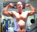wet sweaty gay bodybuilders lifting weights gym workouts.jpg