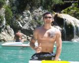 man swimming pool hot guys rafting island inlet.jpg